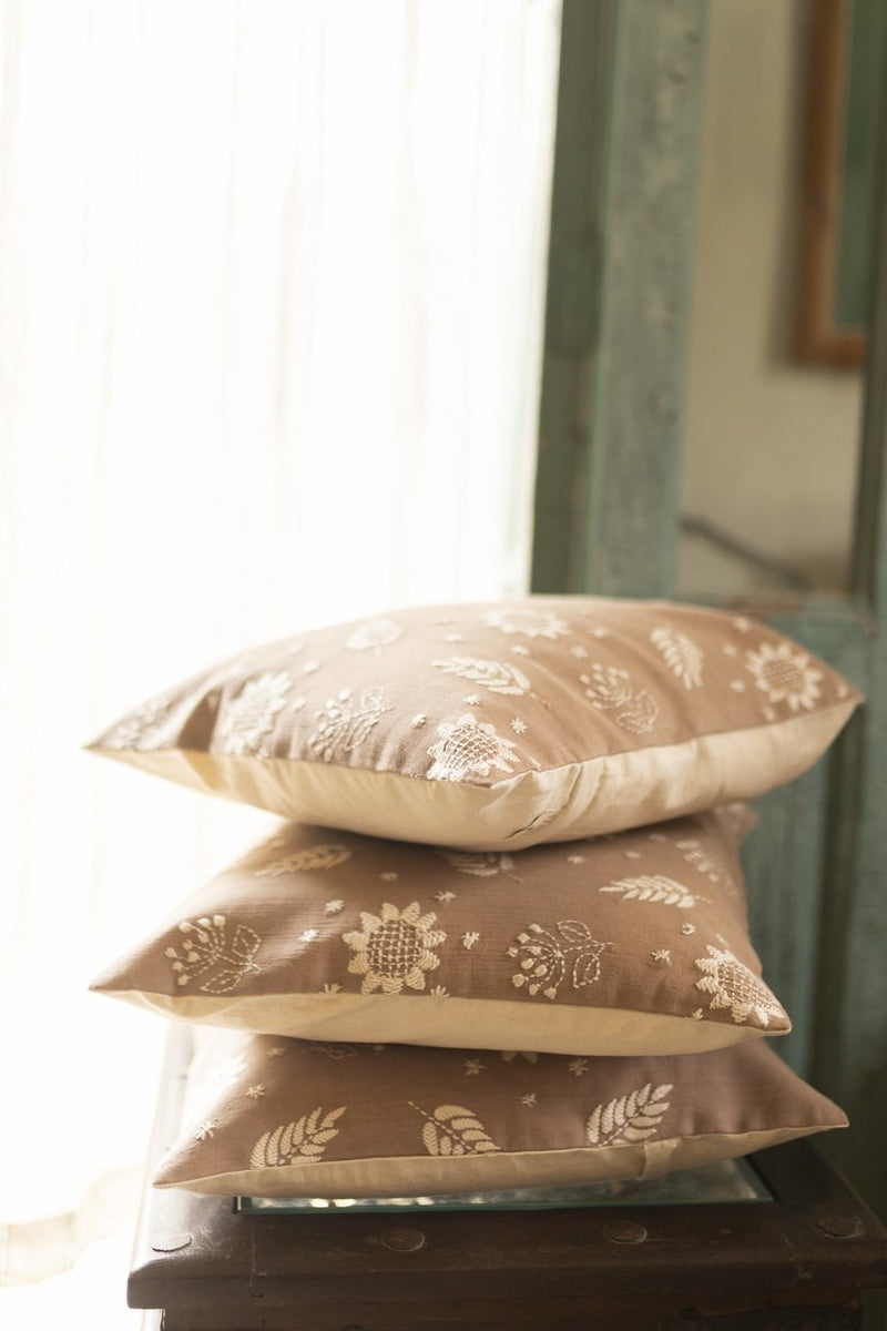 Frith Cushions - Set Of 3 PCS. - Veaves
