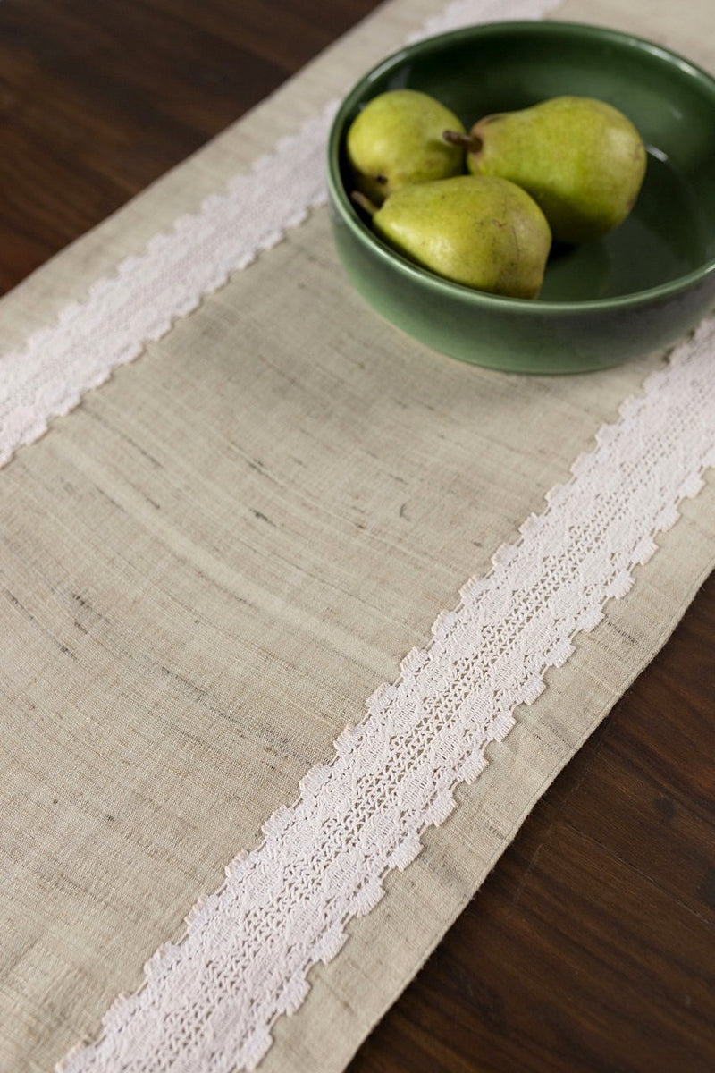 Sobremesa - Table Runner - Veaves