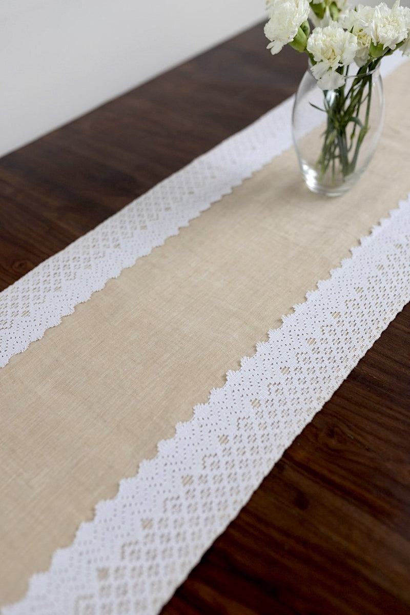 Laco  - Table  Runner - Veaves