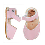 Soda Pink Soft-sole