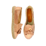 Blush Loafer