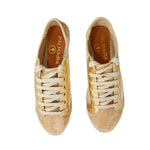 Gold Palmaira Kicks