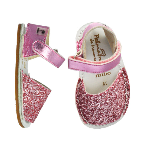 Candy Glitter Soft-sole
