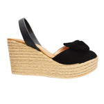 Annie Mid Height Wedge