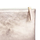 Sandy Glitter mini clutch bag