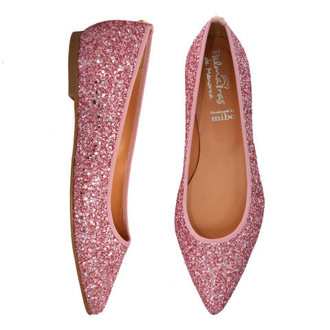 Candy Ballet Pumps