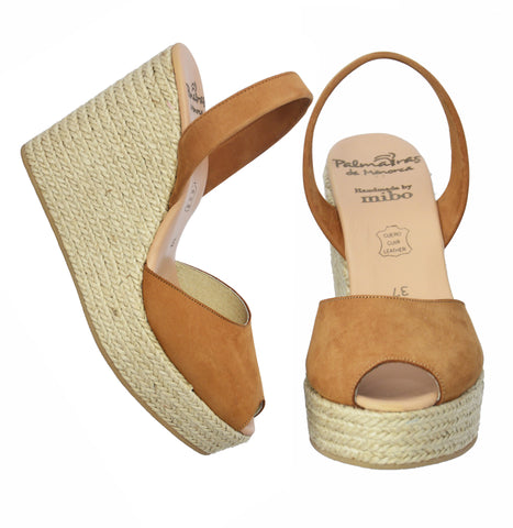Minor faults Ariadne Espadrille Wedge