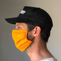 Daily Face Cover 2-Pack (POLY MESH)