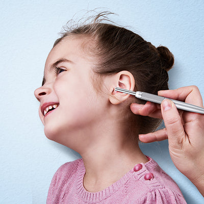 Can I Check My Child for Ear Infection at Home
