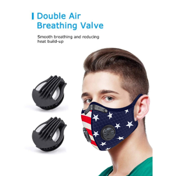 For Excellent Breathability & Extra Comfort