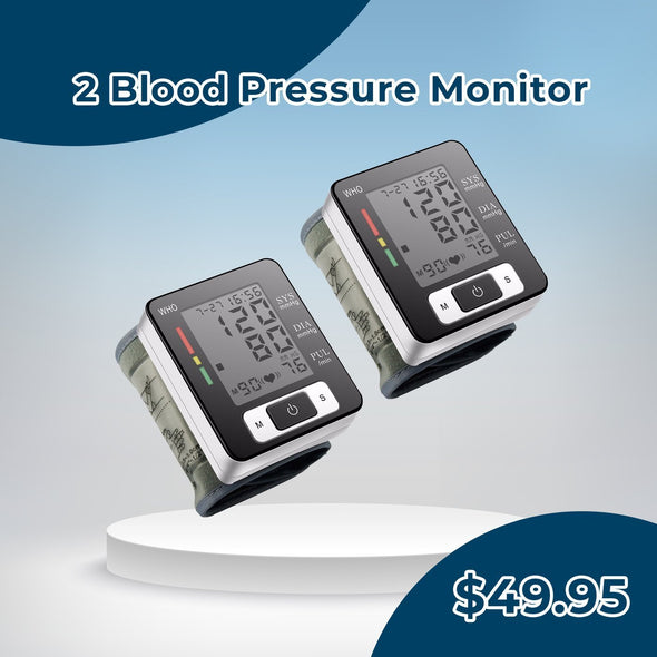 Hot Sale Blood Pressure Monitor