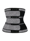 Women Waist Trainer Corset Solid Faja Sport Girdle Bodybuilding
