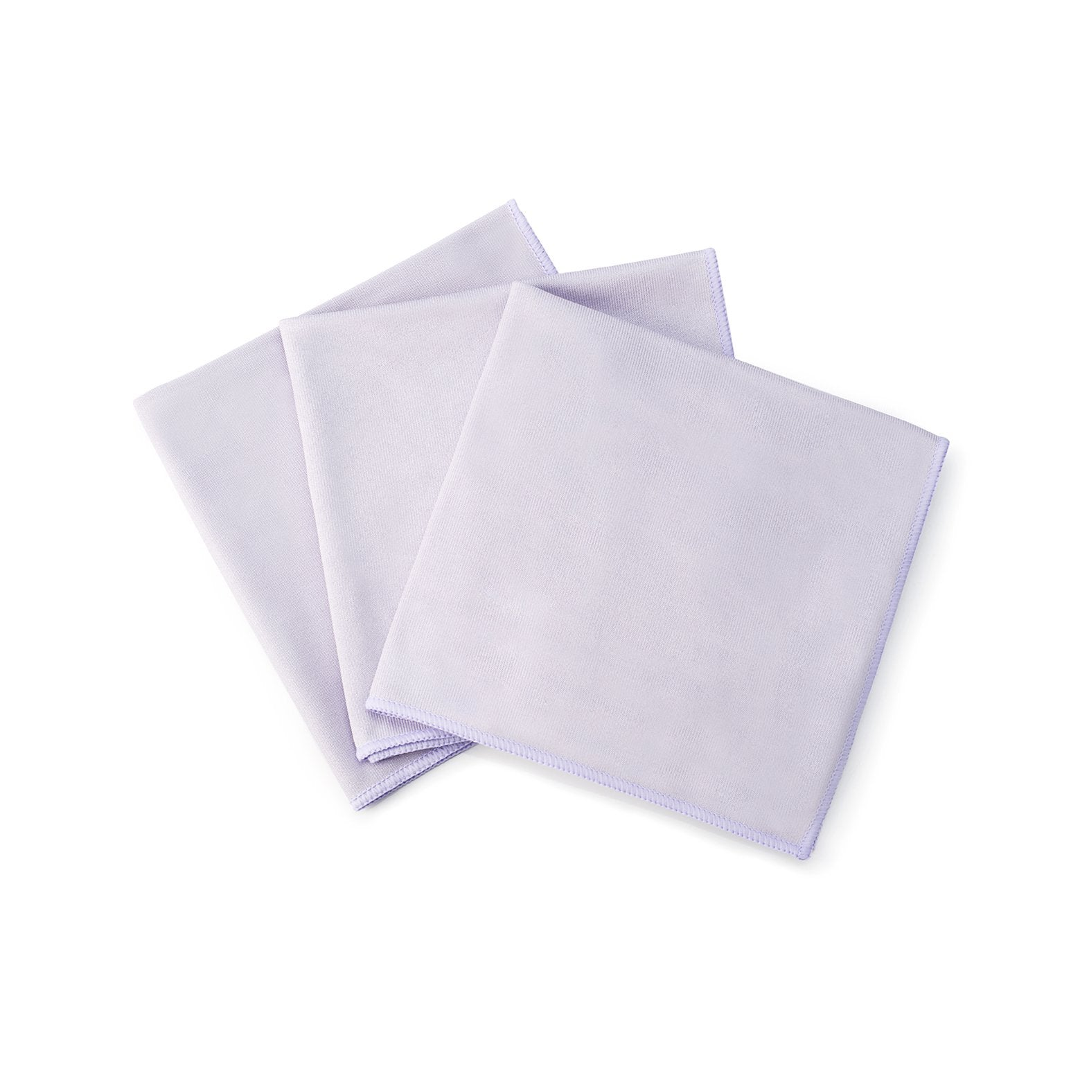 Shine Bright Microfiber Cloths (Pack of 3)