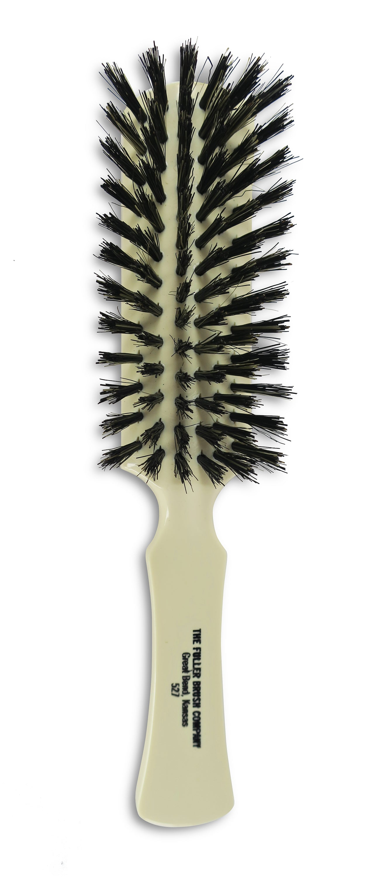House of Fuller® Lustrebrush Professional With Natural Boars Hair Bristles for Gentle Brushing