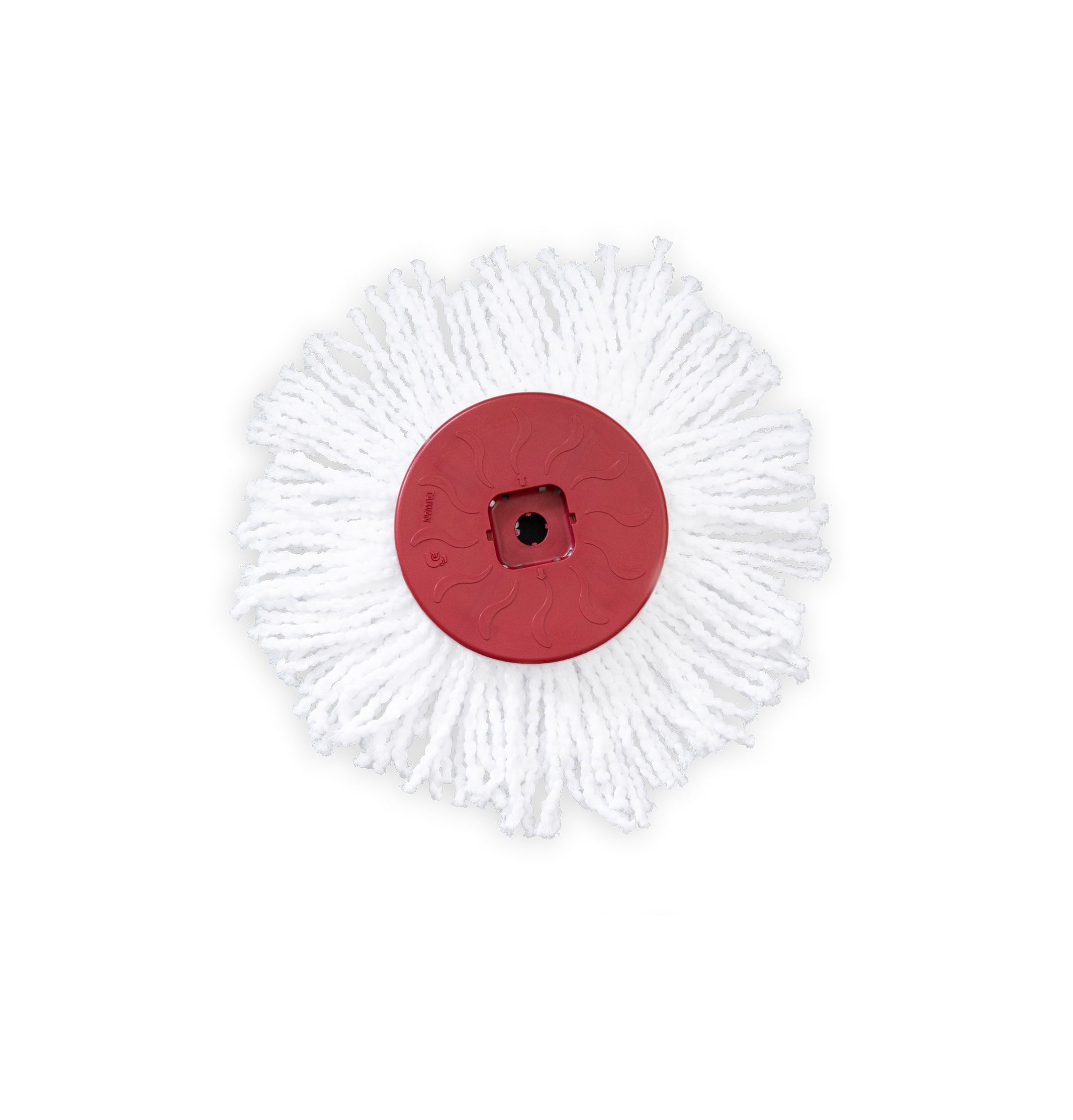 Ruby Red Spin Mop Replacement Handle