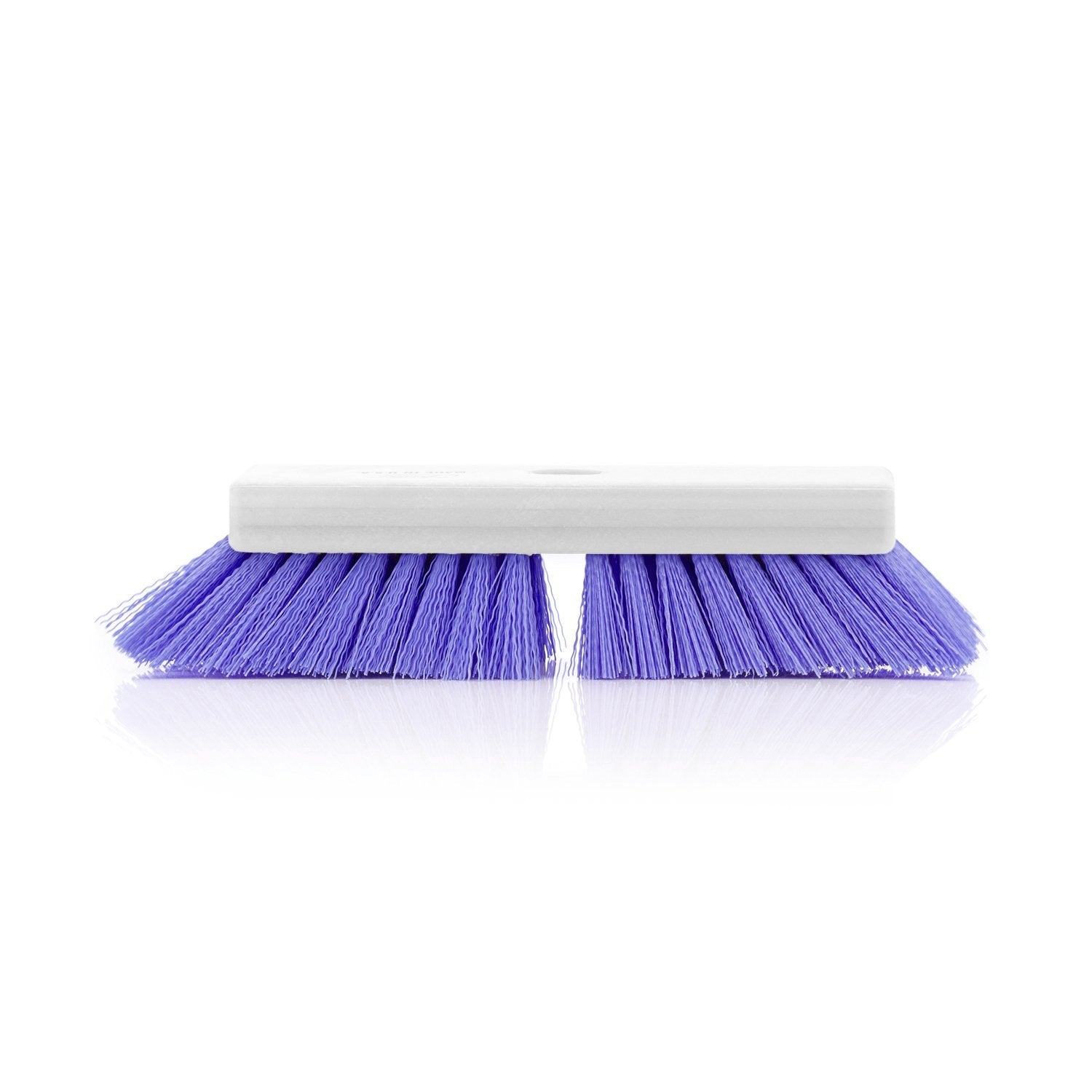 Tub & Shower E-Z Scrubber Head Only Heavy Duty Scrub Brush
