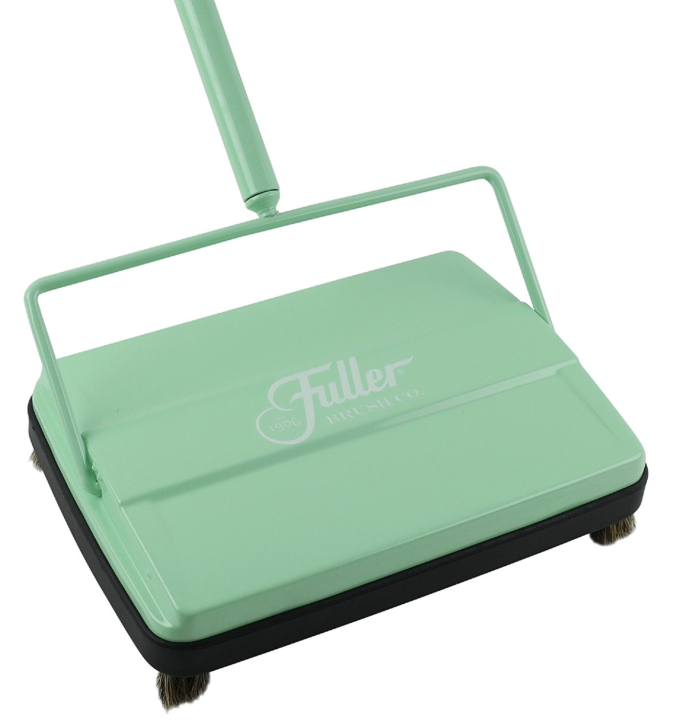 Electrostatic Carpet & Floor Sweeper - Fresh Mint