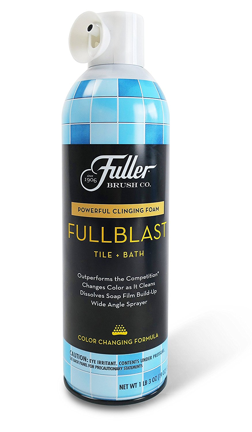 Fuller Brush FullBlast Tile & Bath Cleaner