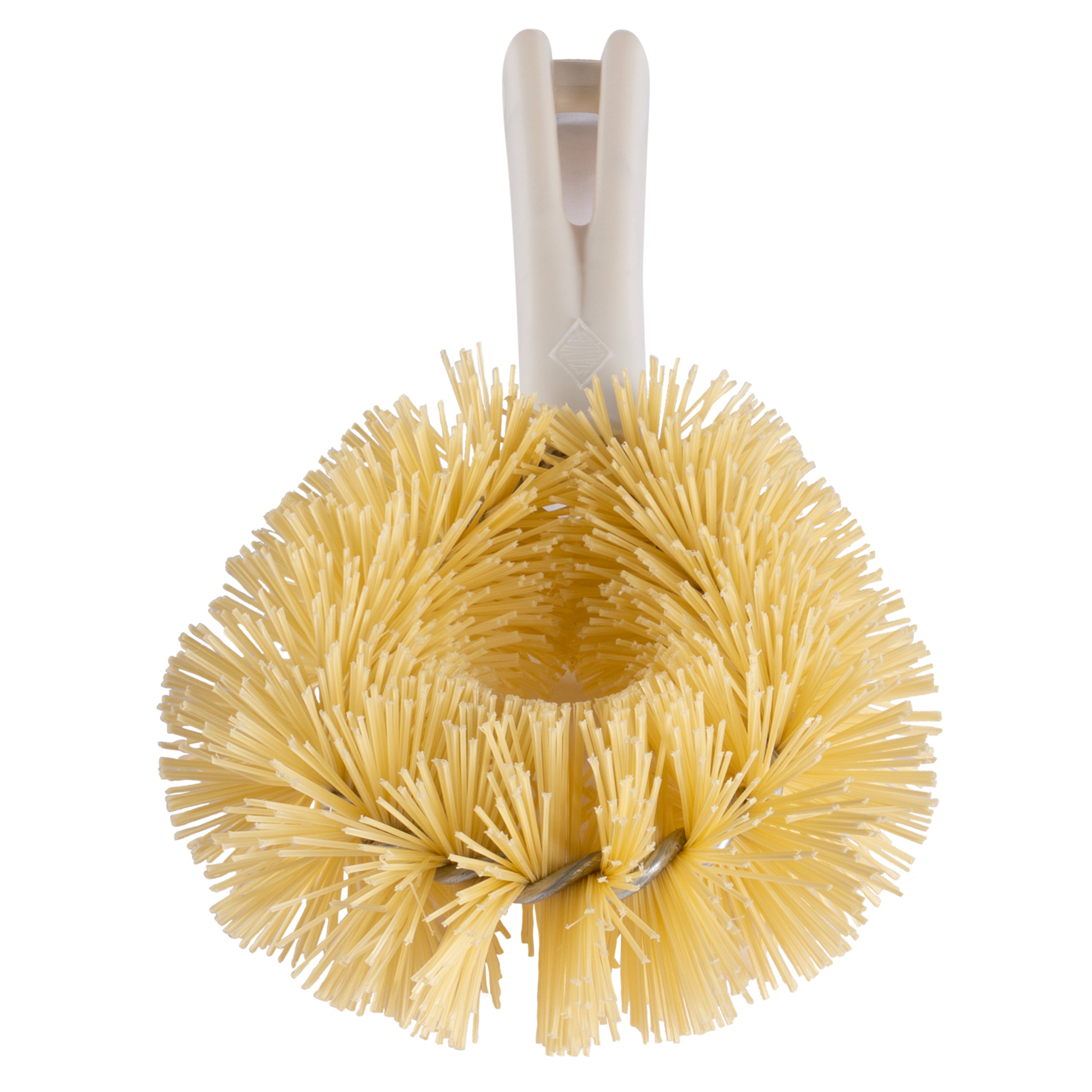 Original Vegetable Brush, Firm Bristled Veggie Scrubber