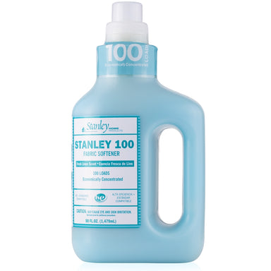 100, Hypoallergenic Fabric Softening Conditioner, Fresh Linen, 100 Loads