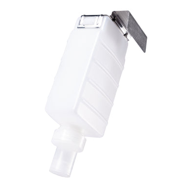 Auto Toilet Bowl Cleaning Freshener Dispenser - Lasts 6 Weeks
