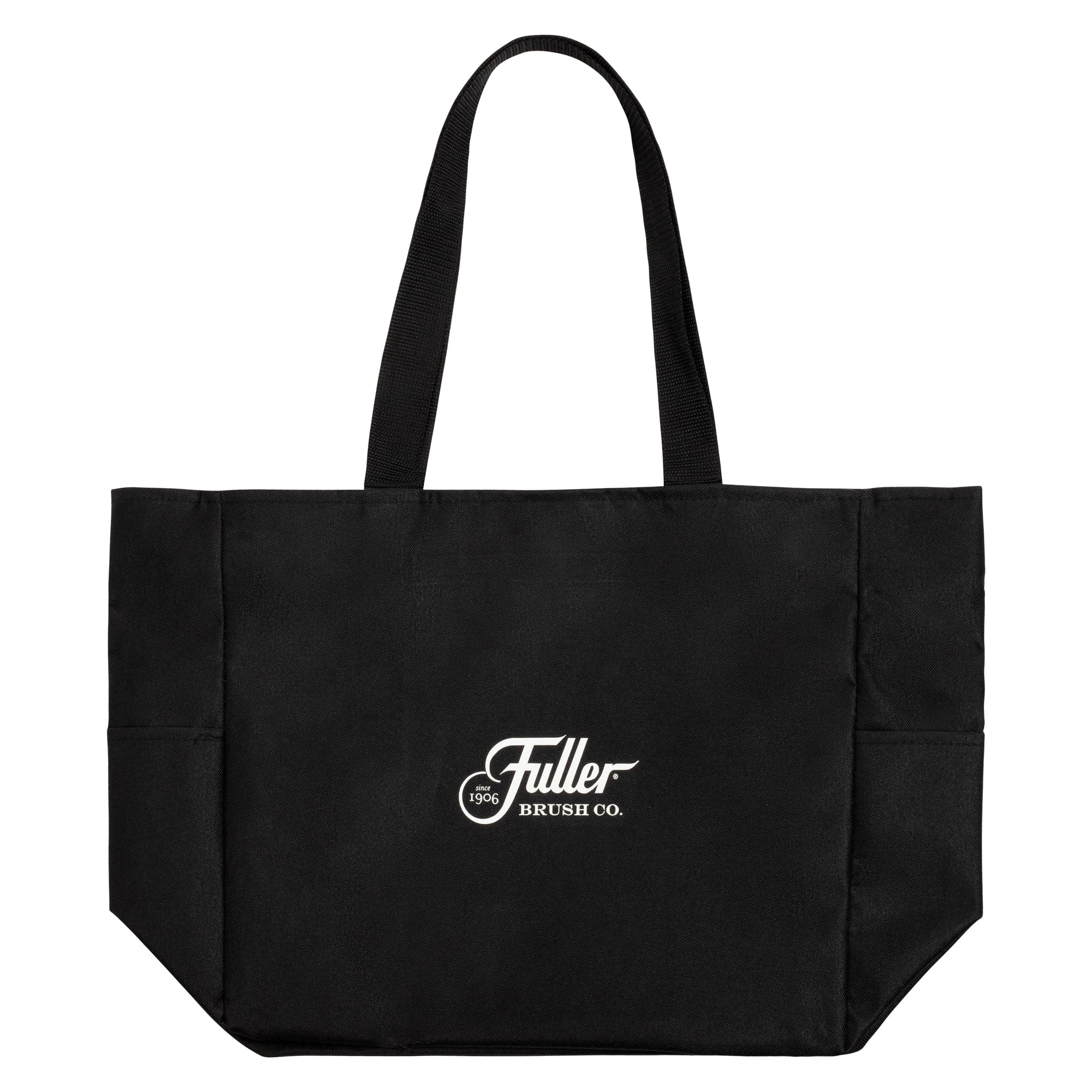 Polyester Zippered Bag with Fuller Brush & Stanley Logos