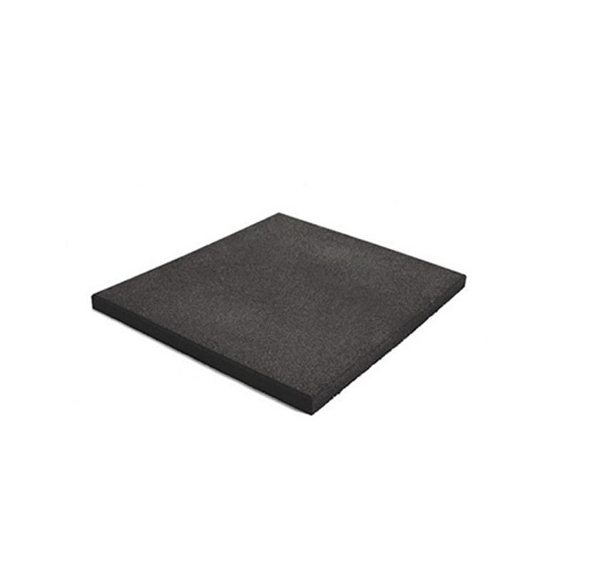 20 mm Rubber Gym Floor Mat