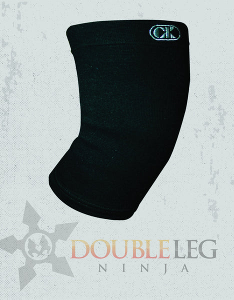 Single Leg Shooting Sleeve , Kneepad - Cliff Keen, Double Leg Ninja