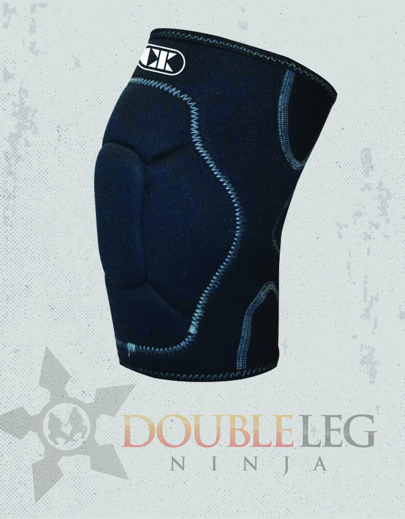 The Wraptor XS, Kneepad - Cliff Keen, Double Leg Ninja - 1