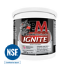 IGNITE PRE-WORKOUT , Nutrition - Barwis Methods, Double Leg Ninja - 1