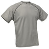 Cliff Keen Short Sleeve Loose Gear YS / Gray, Shirt - Cliff Keen, Double Leg Ninja - 3