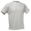 Cliff Keen Short Sleeve Loose Gear YS / White, Shirt - Cliff Keen, Double Leg Ninja - 1