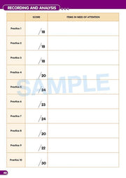 Grade 1 Naplan Maths Book Worksheet Image- Time For Naplan Maths Practice