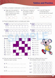 Grade 4 Maths Books Worksheet Image- Time For New Maths