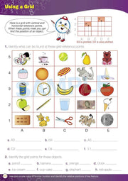 Grade 2 Maths Books Worksheet Page- Time For New Maths