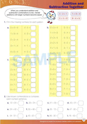 Grade 3 Maths Books Worksheet Image- Time For New Maths