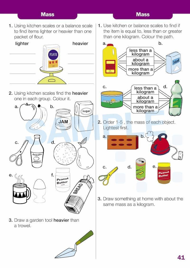 Grade 2 Maths Extension Books Worksheet Image- Time For New Mentals