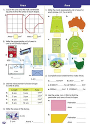 Year 5 Maths Extension Books Worksheet Image- Time For New Mentals