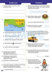 Grade 5 Maths Extension Books Worksheet Image- Time For New Mentals
