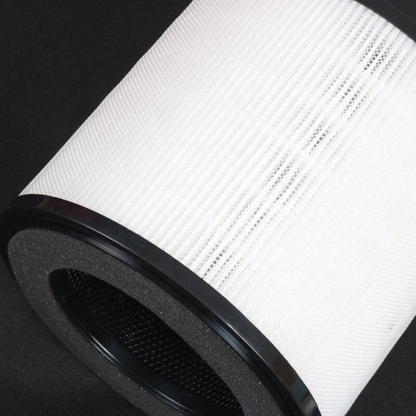 Air Purifiers Parts HEPA Filter & Activated Carbon Filter Kit Composite Filter For KJ205F-PAC000AW