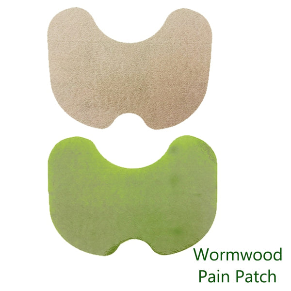12pcs Knee Medical Plaster Wormwood Extract Joint Ache Pain Relieving Sticker Rheumatoid Arthritis