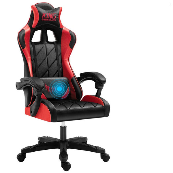 Computer Gaming Adjustable Height Gamer Chair Home Office Chair Internet Chair Office chair