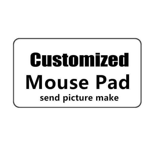 Large Gaming Mouse Laptop Mat Pad Anti-slip Rubber Grande Gamer Mouse pad Fashion for Office Desk PC