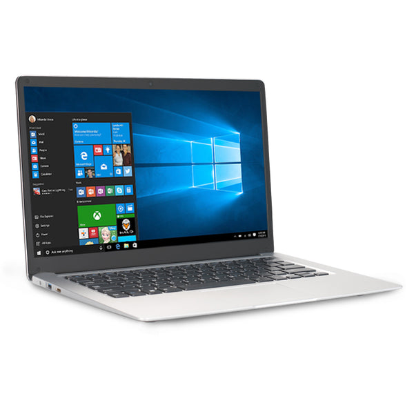 15.6 inch Student Laptop 4GB RAM 64GB ROM for Intel Celeron N3050 Computer with Windows 10