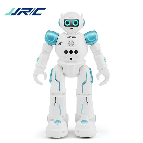JJRC R11 RC Robot Gesture Sensing Touch Intelligent Programmable Walking Dancing Smart Robot Toys