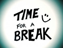 Small Break 17-20 October.