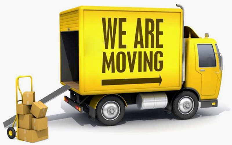 WE ARE MOVING IN MELBOURNE!