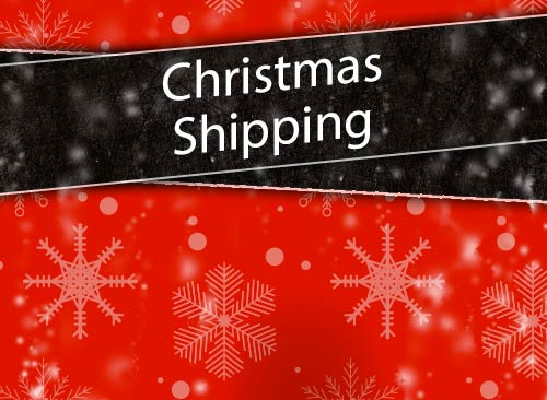 Christmas Product Availability, Shipping Times & AusPost