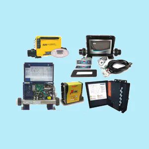Control Systems & Parts