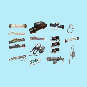 Electric Heaters, Elements, Parts